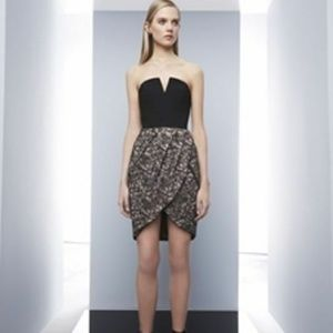 camilla & marc Dresses - CAMILLA and MARC Ultimate BUSTIER Strapless Dress